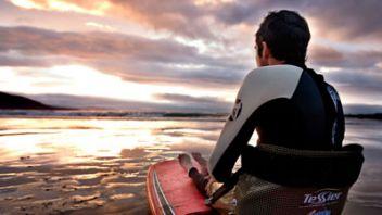 Surf per a discapacitats