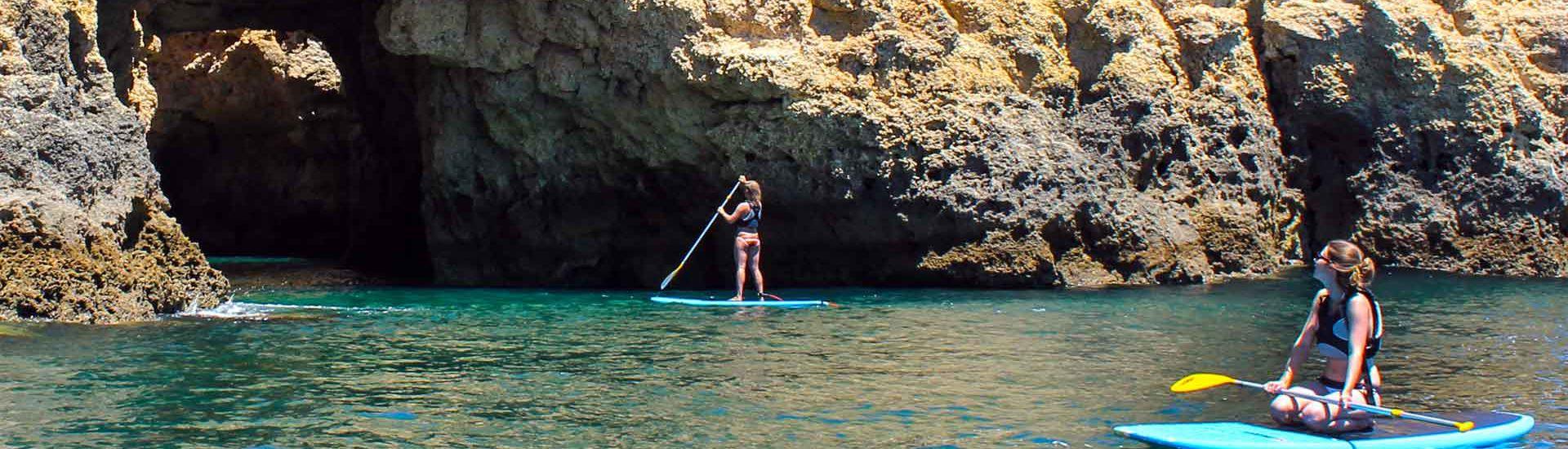 Travessa Paddle surf Garraf