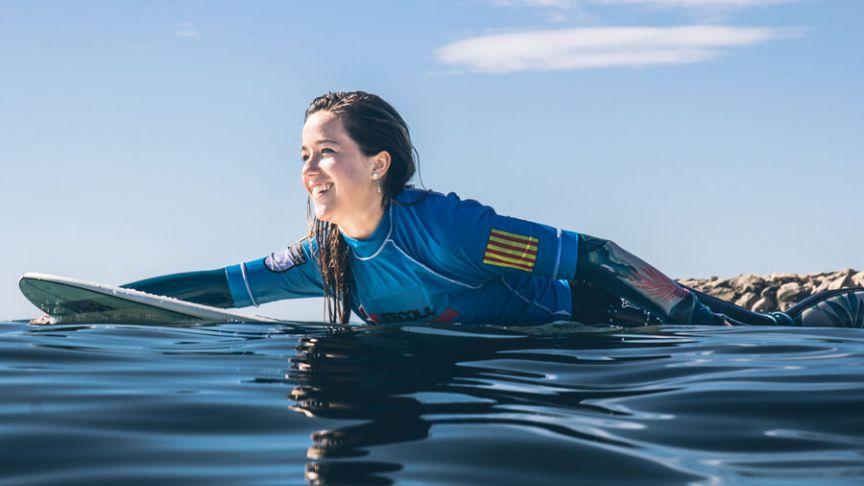 5 propósitos de año para todo surfista