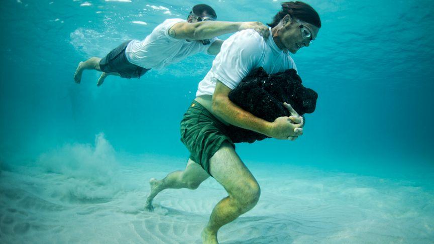 Millora el teu surf amb l'entrenament hipòxic