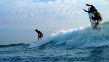 ¿Cuál es tu nivel de surf?