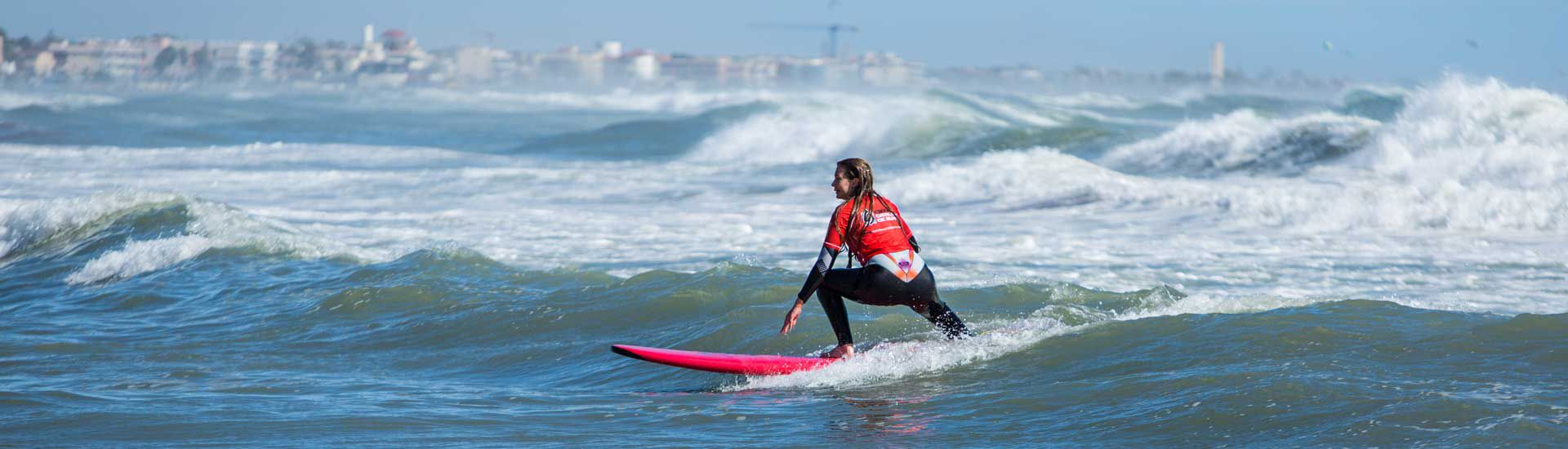 Level 2: Intermediate Surf Coaching