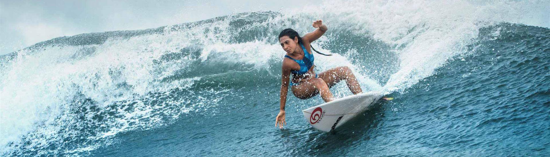 Surf Iniciación - Nivel 1