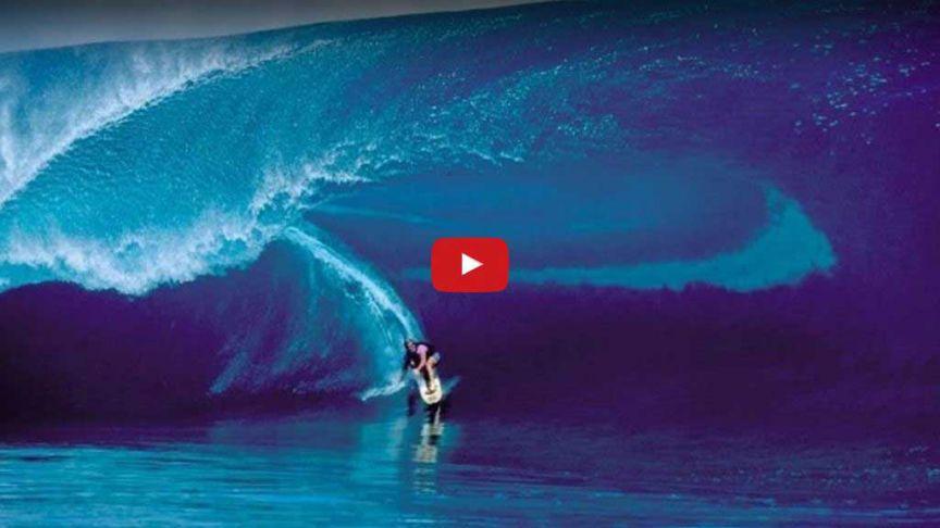 Las 10 mejores películas de surf de la historia