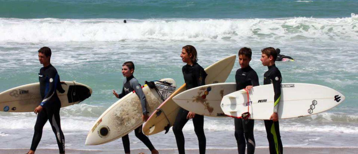 Clases de Surf en Barcelona - Escola Catalana de Surf 8fea85f8855