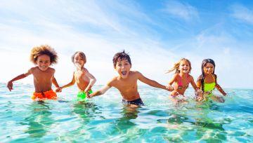 Nuevo Casal de Verano para los más pequeños (4-12 años)