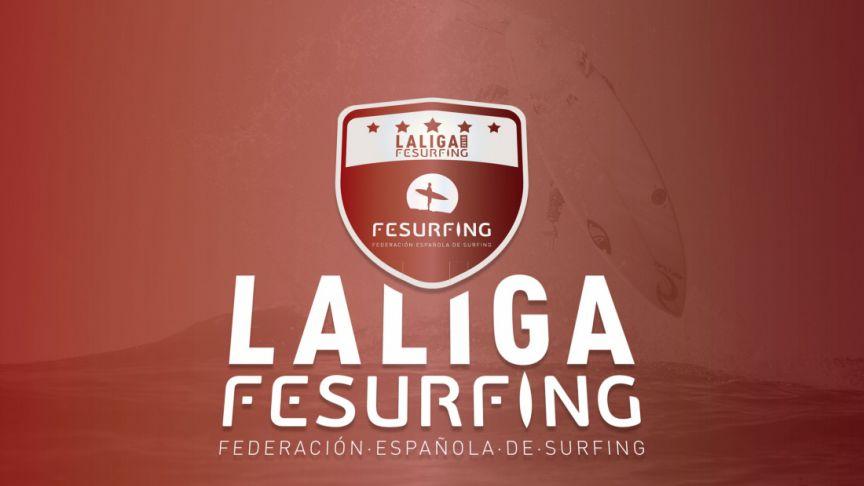 Nueva Liga Española de Surfing