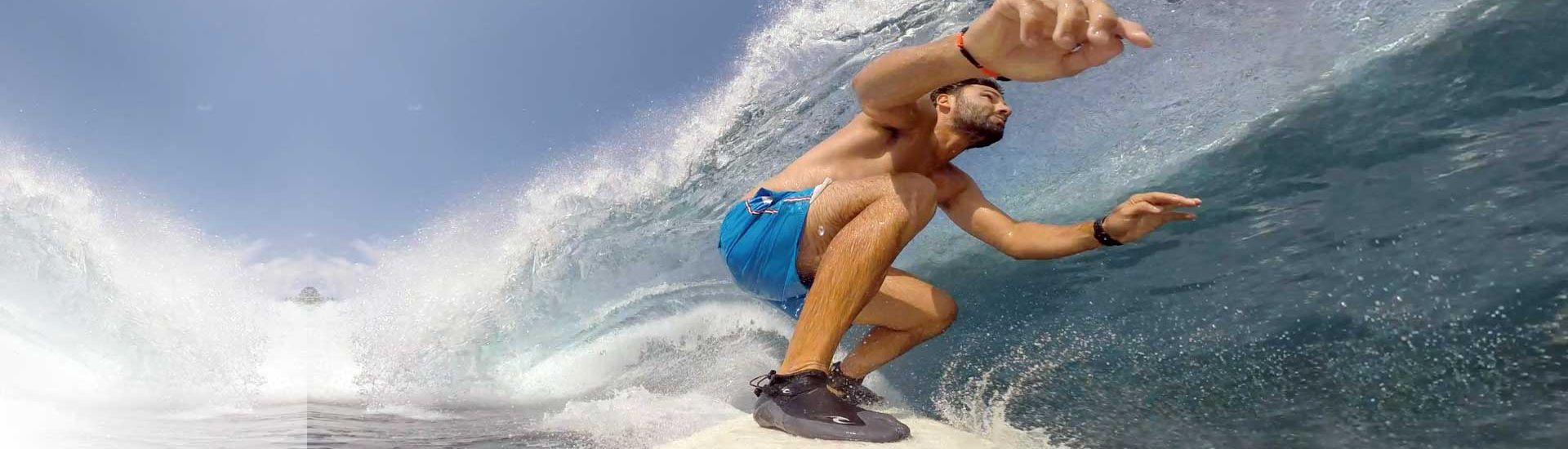 Abono Surf 22