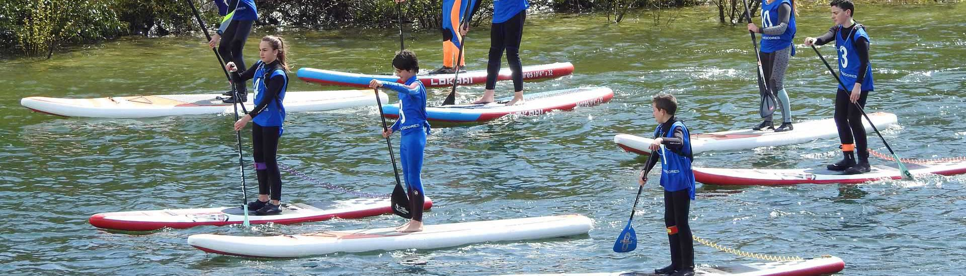 Paddle Surf Camp Barcelona e571813de8f