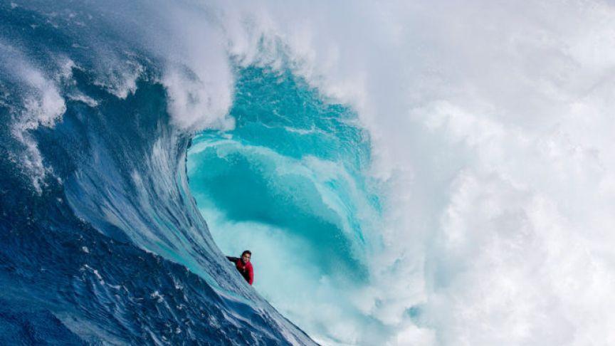 3 películas de surf en el BCN Sports Film