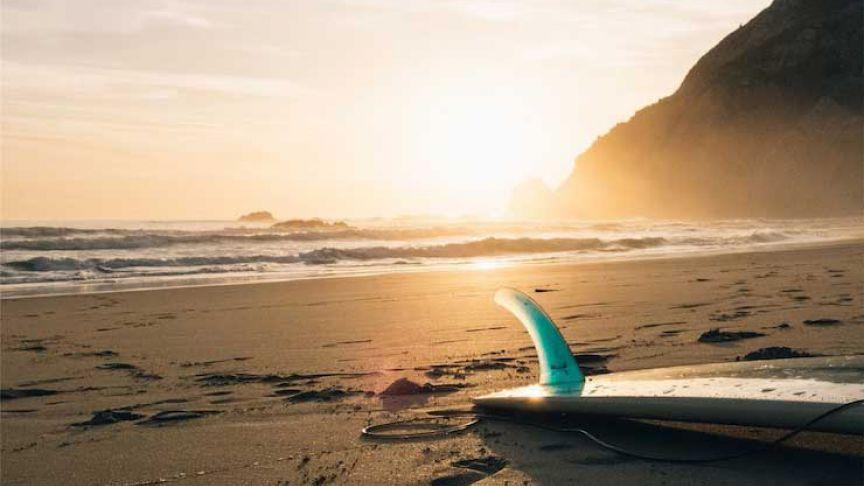 Cuatro formas de disfrutar del surf este verano